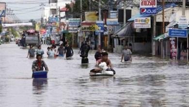 Photo of يونيسيف: فيضانات جنوب آسيا تؤثر على أكثر من 5 ملايين طفل