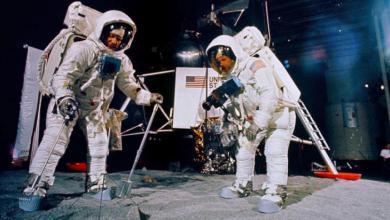 Photo of بنس يكشف إرسال مركبة فضاء للقمر وترامب يؤكد: قفزتنا التالية للمريخ