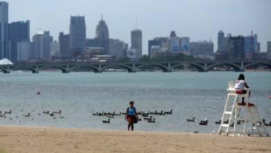 Photo of غلق 10 شواطئ بولاية أمريكية بسبب تلوثها بالبكتيريا