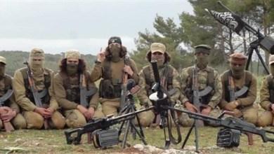 Photo of السلطات الأمريكية تعتقل صوماليين بتهمة الانتماء لداعش