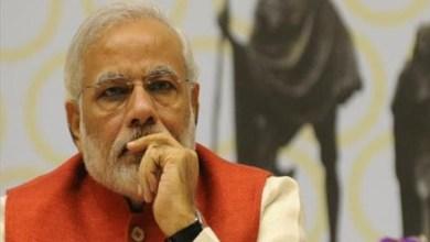 "Photo of رئيس الوزراء الهندي: الميزانية خطوة رئيسية نحو إقامة ""هند جديدة"""