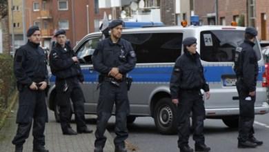 Photo of 50 تلميذًا يحاولون اقتحام قسم شرطة في ألمانيا لإخراج زميلهم