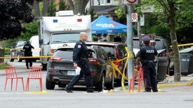 Photo of تحقيقات للشرطة الكندية بعد تعرض مسلمة لجريمة كراهية