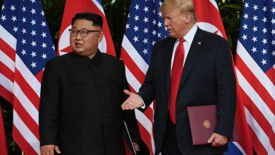 Photo of أمريكا تأمل تجميد البرنامج النووي لكوريا الشمالية كبداية للنزع الكامل