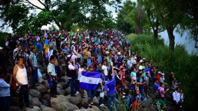 Photo of ترامب يتوصل لاتفاق مع جواتيمالا لمنع تدفق المهاجرين لأمريكا