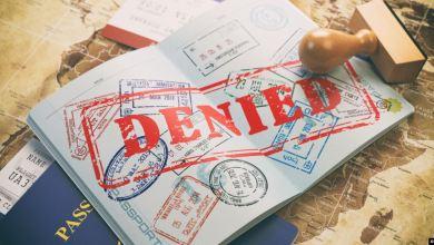 Photo of لماذا قد يتم رفض طلبك لتأشيرة أمريكا السياحية؟
