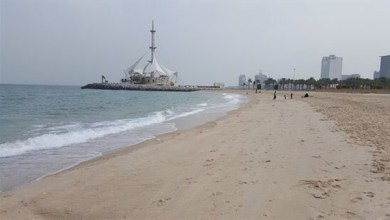 Photo of العثور على أمريكي في بحر الكويت بعد ساعات من فقدانه