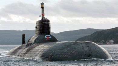 Photo of بوتين يعترف أخيرًا باشتعال النيران في غواصة نووية روسية