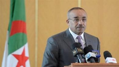 Photo of وزير الداخلية الجزائري: الدولة لن تدخر أي جهد لدعم الحراك الشعبي