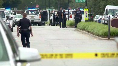Photo of مقتل شخصين وإصابة شرطي في حادث إطلاق نار بأمريكا