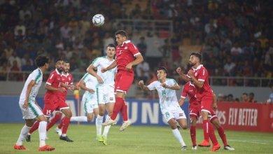 Photo of المنتخب العراقي يفتتح بطولة غرب آسيا بالفوز على لبنان