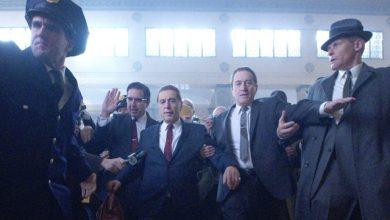 Photo of اختيار «The Irishman» للعرض في حفل افتتاح مهرجان نيويورك السينمائي