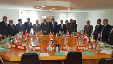 Photo of مجلس السفراء العرب في فرنسا يستنكر قرار بلدية باريس بشأن القدس المحتلة