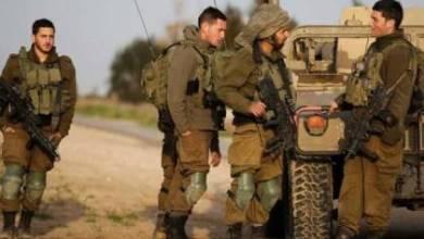 Photo of إسرائيل تستعد لعملية عسكرية في غزة
