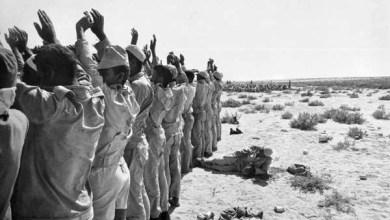 Photo of هل تعرضت إسرائيل لخسائر كبيرة في حربها ضد مصر؟
