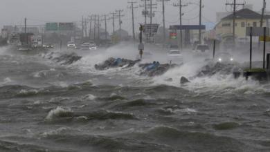 Photo of 70 ألف شخص بحاجة لمساعدة فورية في جزر الباهاما