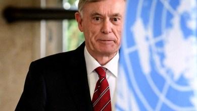 Photo of خلافات داخل الأمم المتحدة تعرقل تعيين مبعوث جديد للصحراء المغربية