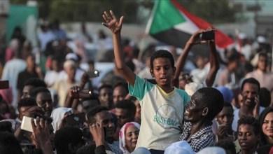 Photo of السودان تشهد رسمًيا توقيع اتفاق المرحلة الانتقالية بحضور دولي