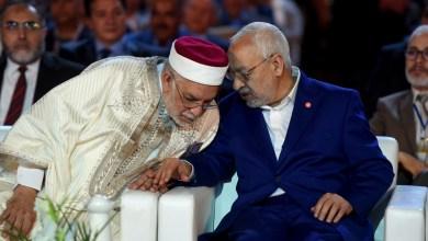Photo of بعد ترشح مورو.. هل تخطط حركة النهضة للاستحواذ على الرئاسيات الثلاث؟