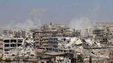 """Photo of الأمم المتحدة: الوضع الإنساني في سوريا """"مأساوي"""""""