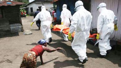 Photo of بريطانيا تدعو المجتمع الدولي لمواجهة الإيبولا