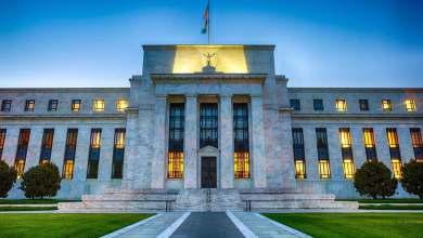 Photo of ترامب يدعو البنك الفيدرالي إلى خفض أكبر لأسعار الفائدة