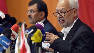 """Photo of حركة """"النهضة"""" تفشل في اختيار مرشحها للرئاسة وسط مؤشرات على تفاقم الخلافات"""