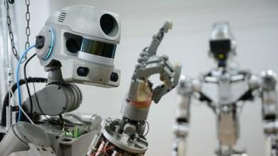 Photo of الصين تعلن إنتاج 148 ألف روبوت العام الماضي