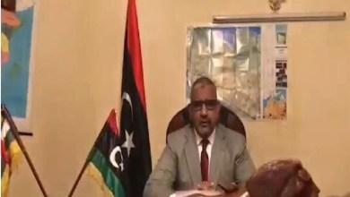 Photo of سفارة ليبيا في أفريقيا الوسطى تعلن انشقاقها عن حكومة الوفاق