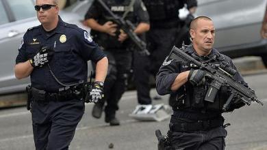 Photo of السلطات الأمريكية تضبط عصابة مخدرات وتعتقل 35 في 3 ولايات