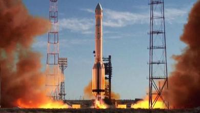 Photo of الدفاع الروسية تطلق قمرًا صناعِيًّا إلى الفضاء