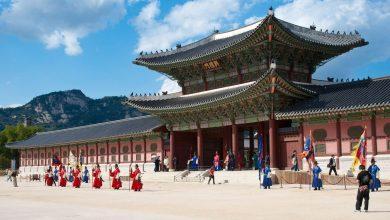 Photo of كوريا الجنوبية تدعم سياحتها الداخلية بفتح قصورها الملكية مجانا