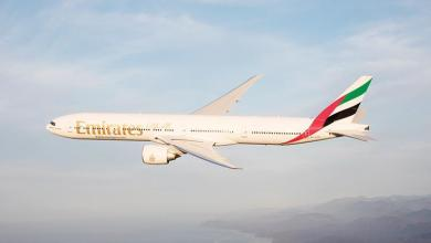 "Photo of ""طيران الإمارات"" قطعت 302 مليار كيلومتر خلال عام واحد"