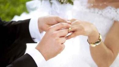 Photo of مصرع عروسين في تكساس بحادث مروع بعد زواجهما بدقائق