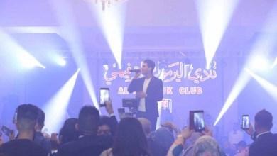 Photo of لأول مرة.. محمد عساف يطرب جمهوره البغدادي بباقة من أجمل أغانيه