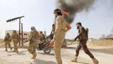 Photo of مقتل 50 من الجيش والمعارضة السورية في معارك بشمال حماة