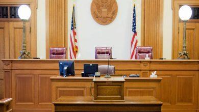 Photo of حكم قضائي تاريخي في أمريكا بسبب أزمة الأفيون