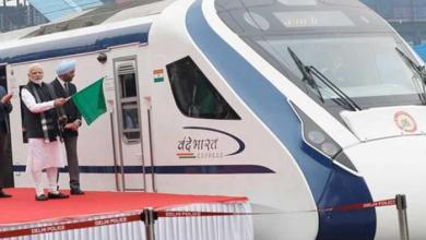 Photo of باكستان تعلن تعليق حركة القطارات مع الهند