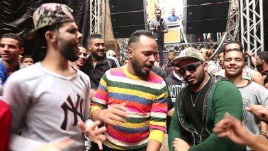 Photo of منع مطربي المهرجانات الهابطة من إحياء حفلات غنائية في مصر