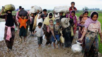 Photo of مقتل 19 ونزوح أكثر من 2000 بسبب القتال في ميانمار