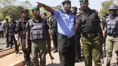 Photo of اختطاف أكثر من 50 شخصًا في نيجيريا