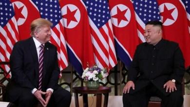 Photo of ترامب: كيم يرغب في لقائي عقب انتهاء مناوراتنا مع كوريا الجنوبية