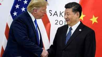 Photo of ترامب: الحرب التجارية مع الصين ستكون قصيرة