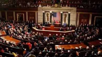 Photo of الكونجرس الأمريكي يوافق على مشروع قانون لميزانية مدتها عامان