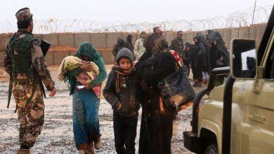 Photo of روسيا: لا نسعى لإبرام صفقة جديدة حول إدلب ونأمل إغلاق ملف مخيم الركبان