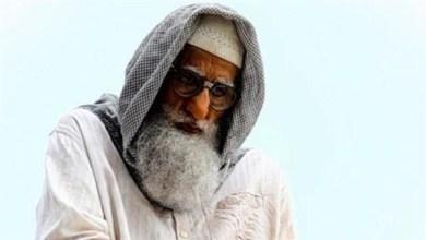 Photo of أميتاب باتشان يعاني من أطرافه الصناعية