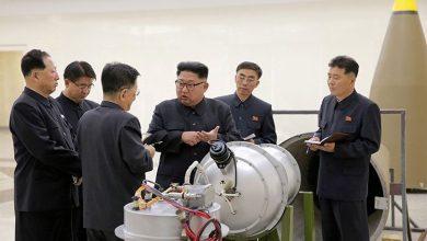 Photo of صحيفة: كوريا الشمالية ستمتلك 100 قنبلة و650 صاروخ نووي