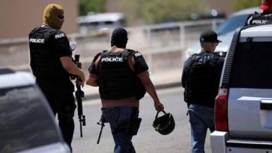 Photo of شرطة فنلندا تعلن ضبط سويديين اثنين على خلفية حادث إطلاق نار