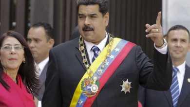 Photo of فنزويلا تشكو الولايات المتحدة لمجلس الأمن الدولي