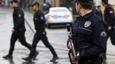 Photo of الشرطة التركية تطلق النار لمنع سوريين من دخول أراضيها